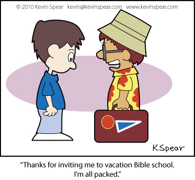 Image Result For Vacation Bible