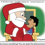 Spear Cartoon 3735 150x150 Santa Bonuses