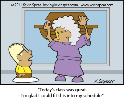 funny time management cartoons. Elementary Time Management